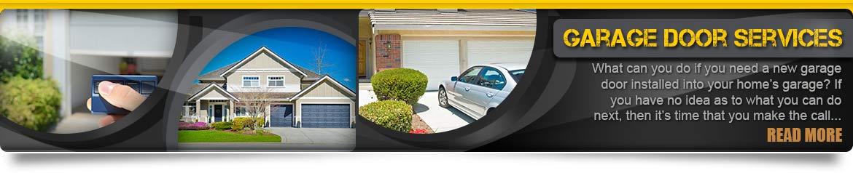 Garage Door Gainesville